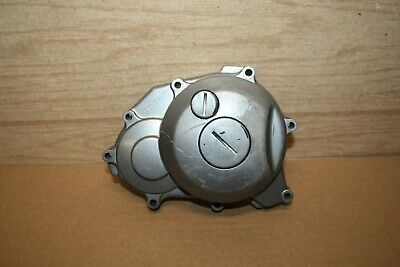 1999 Yamaha YZ400F Left Side Engine Cover, Stator Cover