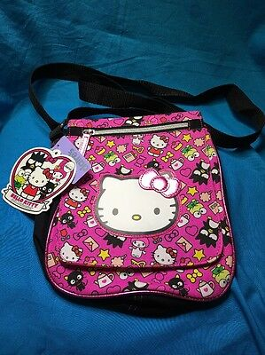 c23870451 CLAIRE'S HELLO KITTY by Sanrio Loungefly Clutch Wallet New With Tags ...