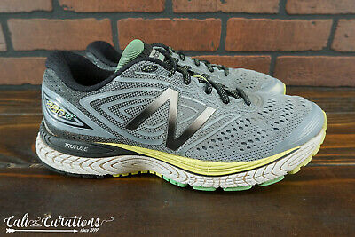 a50d815ec2a4 VGC! NEW BALANCE 880 v7 Mens Size 7.5 Running Shoes Gray Black ...