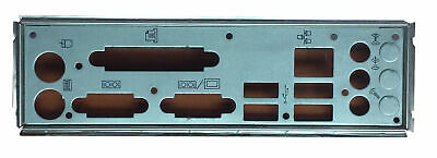 Lot of 5 Lenovo I/O Shield For ThinkCenter A57 G31T-LM2 Motherboards
