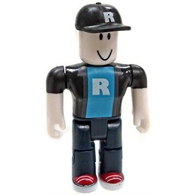ROBLOX SUPER FAN Roblox Series 2 Figure with Code - $15 00