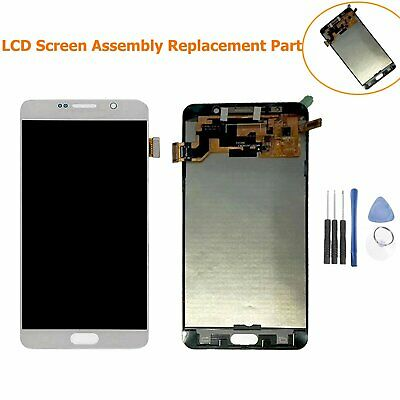 LCD Display Touch Screen Lens Digitizer Replace for Samsung Galaxy Note 5 N920