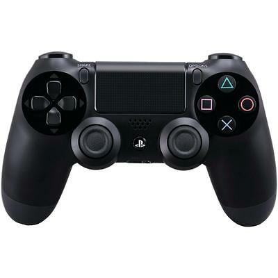 Official Sony PS4 Playstation 4 DualShock 4 Wireless Controller Black Genuine UD