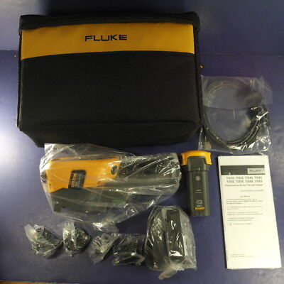 New Fluke TiS10 Thermal Imager, Sealed Accessories, Soft Case