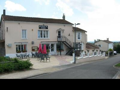 France:business:3-Bedroom Owners House:4 Letting Rooms Set In 2496 Sqm: £342,000
