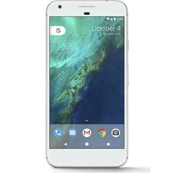 Google Pixel 32GB AT&T T-Mobile GSM Unlocked White 5 in Smartphone