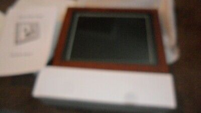 digital photo frame tft lcd 11inx 9in