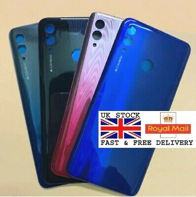 New Replacement Housing Rear Battery Back Cover Caser For Huawei P Smart 2019 UK