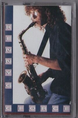 G Force by Kenny G (Cassette, Oct-1988, Arista Records) New Unopened