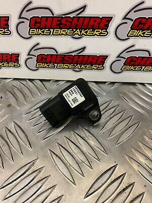 Benelli Tornado Naked T 125 2016  2017 2018 2019 Mass Air Flow Sensor Map Maf