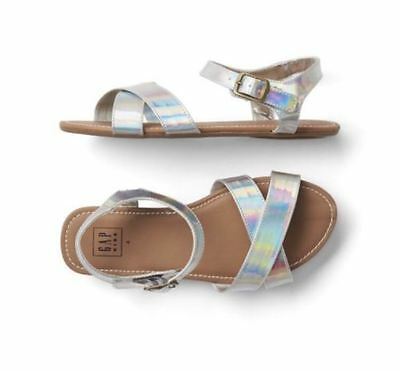 5e77c9f1231 UGG SANDALS BIG Kids 5 Joblyn Leather Strappy Wedge Heel Shoes ...