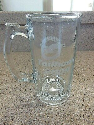 Commemorative Tailhook 2009 Glass Stein Pratt & Whitney