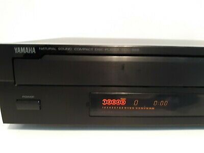 NEW OPTICAL LASER LENS HEAD for YAMAHA CDC-735 CDC-765 CD changer
