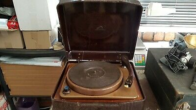 Hmv Record Player