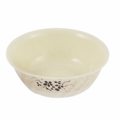 uxcell/® Plastic Outdoor Disposable Rice Soup Bowls Containers 25pcs Clear