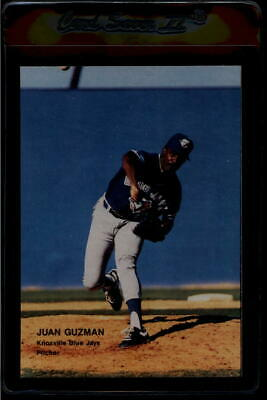 1990 Best #79 Juan Guzman Nm-Mt