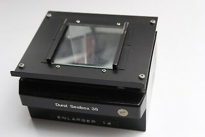 Durst Sesibox 35 Mixing Box For M800 Enlarger