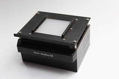 Durst Sesibox 69 Mixing Box For M800/700 Colour Enlarger