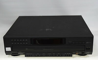 Philips CDC925/00S 5-Disc CD Player - Made in Belgium