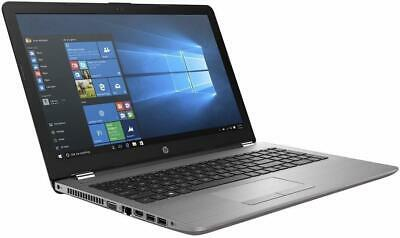 "HP 250 G6 15,6"" Notebook Intel Core i3-7020U 2,3GHz 8GB RAM 256GB SSD 746572"