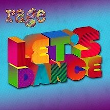 Various Artists - Rage: Lets Dance - New Cd/Dvd Abc - Free Postage