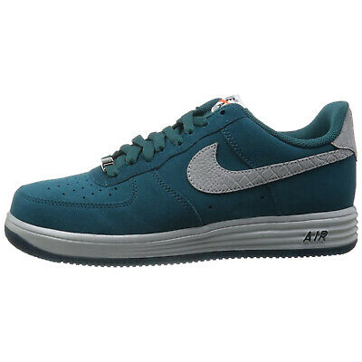 air force 1 verde scuro