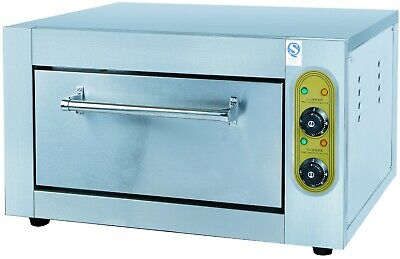 Commercial High Quality Cake Baking Portable Electric Oven Stove UK Seller