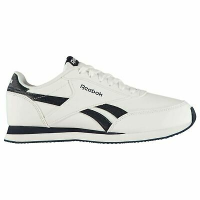a80e393809e Reebok Royal Classic Jogger 2 Sneakers Mens Gents Low Laces Fastened Padded