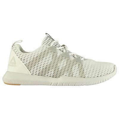 Reebok Reago Pulse Sneakers Ladies Sport Activity Shoes Laces Fastened Padded