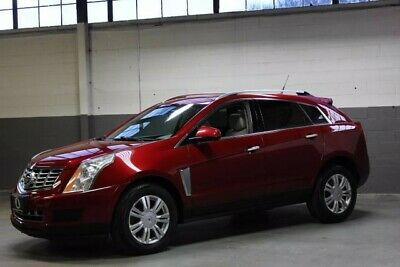2013 Cadillac SRX  2013 CADILLAC SRX4, LOADED, JUST SERVICED!!!