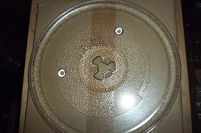 New Hamilton Beach MICROWAVE PLATE PART# 252100500497