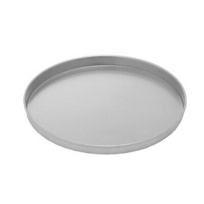 American Metalcraft A4004 Straight Sided Pizza Pan (Case of 48 Pans)