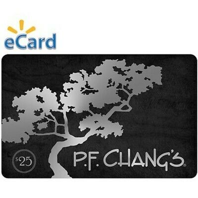 Pf Changs 100 Usd Gift Card Fastest Delivery