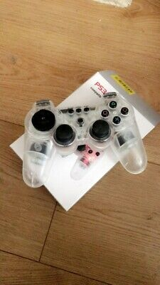 Sony ps3 Compatible Wireless controller Glowing Led
