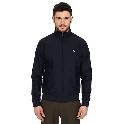 FRENCH NAVY MOD,CASUAL,RETRO,TERRACE FASHION FRED PERRY