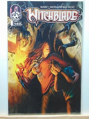 Witchblade #102 Cover A Variant Top Cow Image Comics CB8205