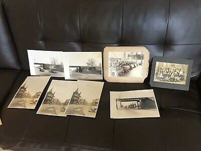 Very old pictures (Late 1930s) - Originals