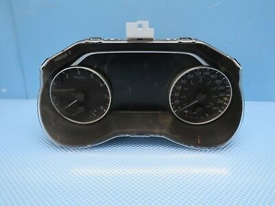 15 16 17 Nissan Murano Speedometer Instrument Dash Cluster 24810-5Ag0A Oem