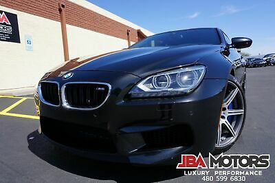 2015 BMW M6 Coupe Competition Pkg Executive LOADED $133k MSRP 2015 Black BMW M6 Coupe Competition Pkg  like 2011 2012 2013 2014 2016 2017 650
