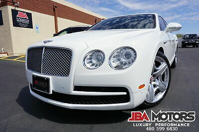 2015 Bentley Flying Spur Sedan Mulliner Package Continental GT FlyingSpur Bentley Flying Spur Sedan Mulliner FlyingSpur like 2011 2012 2013 2014 2016 2017