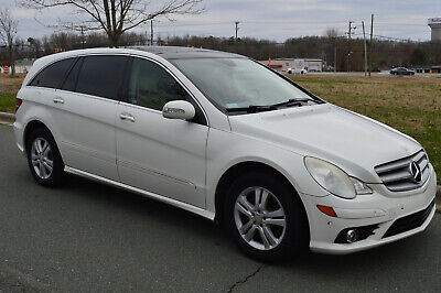 2008 Mercedes-Benz R-Class R350 Mercedes Benz R350 Crossover Fully Loaded Priced to Sell LOOK!