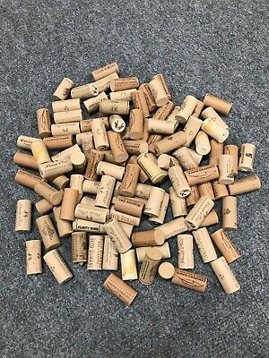 Synthetic Wine Corks, Used, Quantity 110