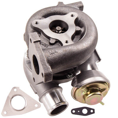 GT2052V Turbo for Nissan Patrol  Mistral 3.0L Water Oil and Cooled 724639-5006S