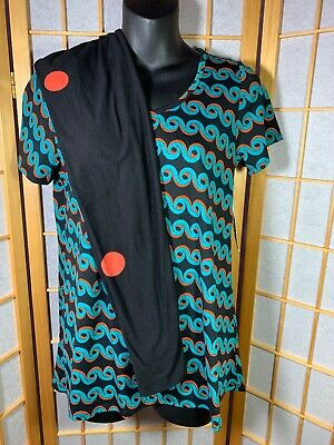 LuLaRoe Outfit Green Maxi Skirt Irma Classic T SS Lot of 3 NWT Sz Large #Q16