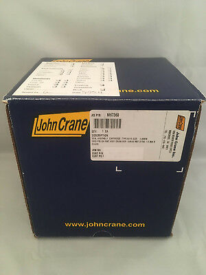 John Crane Cartridge Seal Assembly M67368 Type 5610 - New Old Stock