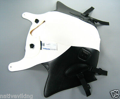 Bmw R1200GSA 06-07 Bagster TANK COVER tank protector IN STOCK black white 1529A
