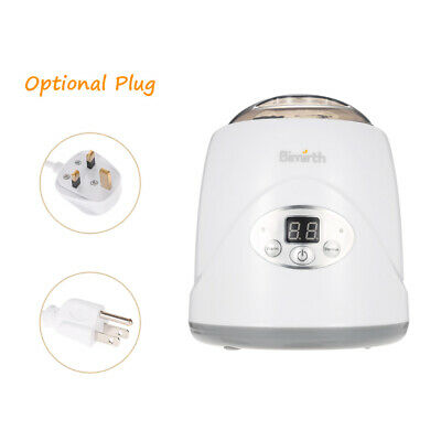 Baby Infant Bottle Warmer Heater Hot for Milk Constant Temperature US plug S2Q1