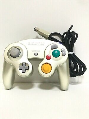 Nintendo GameCube Starlight Golden Controller Limited Edition Toys R US - JAPAN