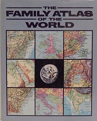 The Family Atlas of the World