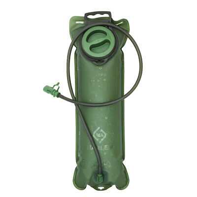 Drinking Water Bag Hydration Bladder Outdoor Hiking Climbing Camping 3L Backpack